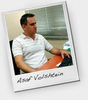 Asaf Volshtein