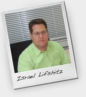Israel Lifshitz