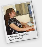 Marina Levitan-Gurfinkel
