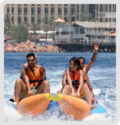 Eilat Vacation 2011