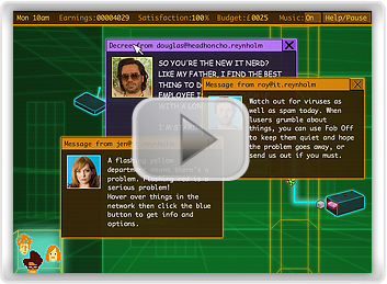 August 2010 Joke Screenshot