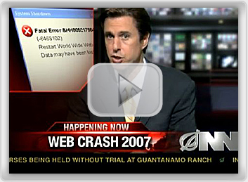 November 2010 Joke Screenshot