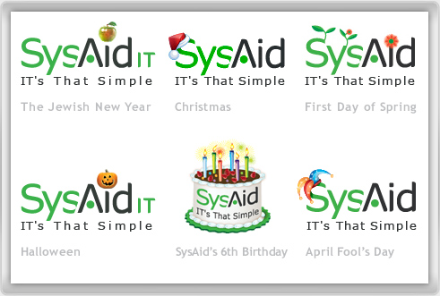 logos new year