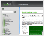 Online Aid