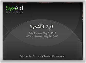 presentation of 7.0 beta screenshot