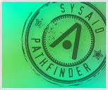 SysAid Pathfinder